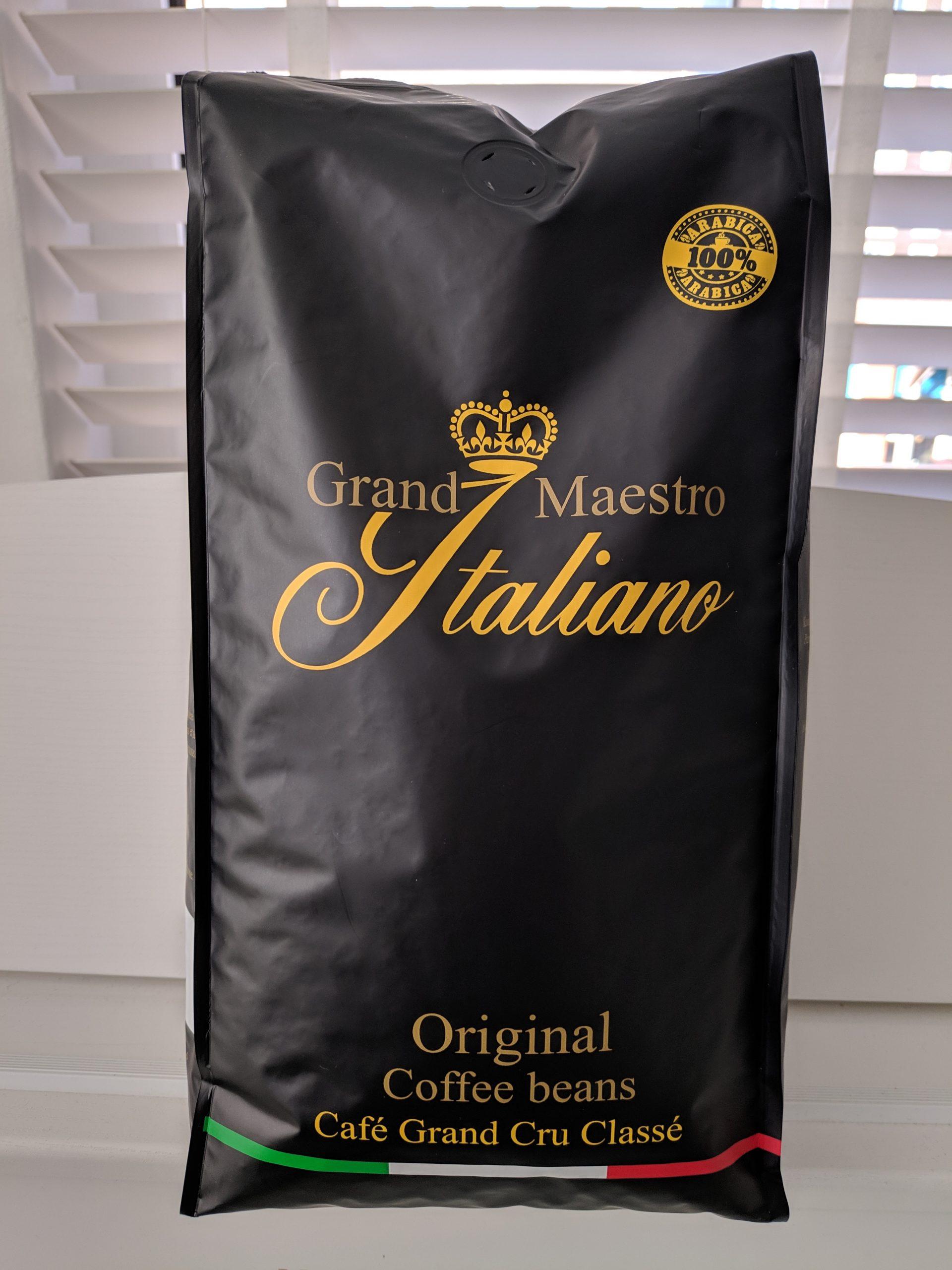 Grand Maestro Italiano - Original