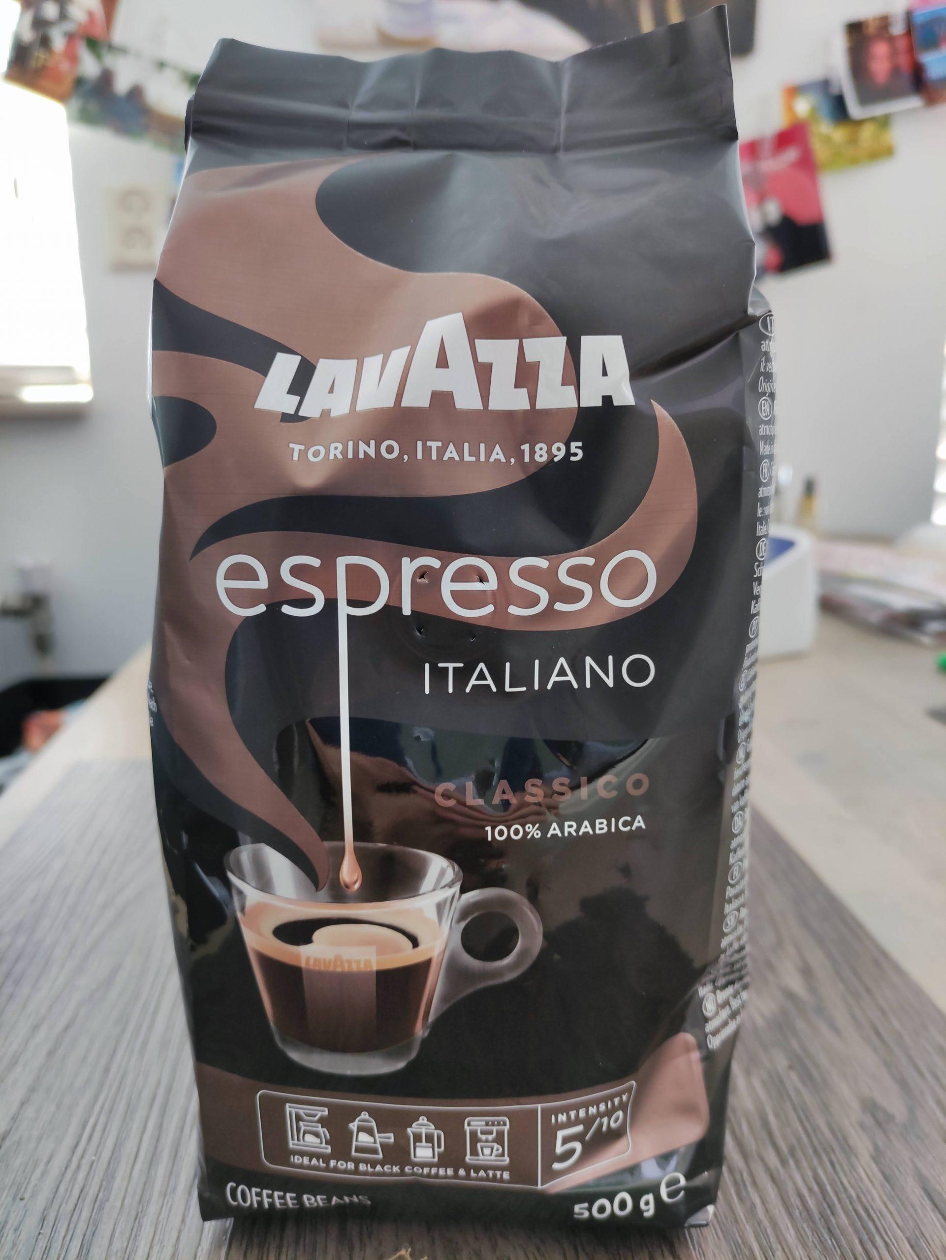Lavazza - Espresso Italiano